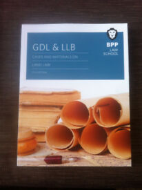 BPP GDL Land LAW - Study Notes + Cases & Materials