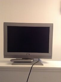 18 inch TV