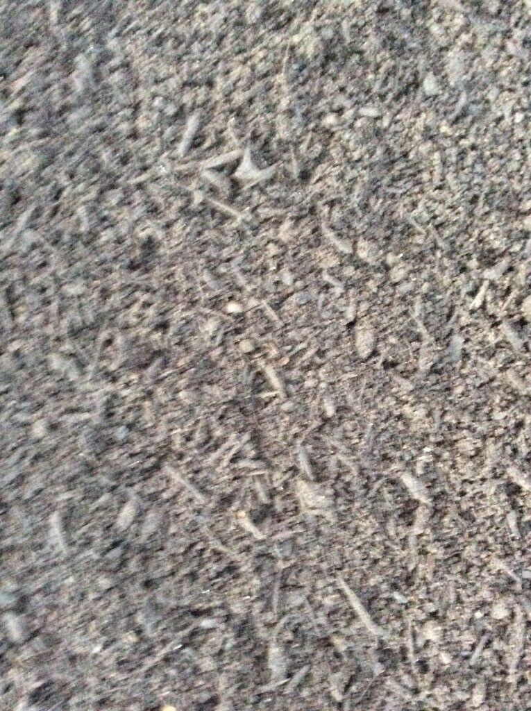 Turfbase (sand soil and compost) mix