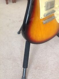 Hofner HE179 solid body guitar only 50 made