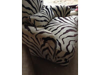 Bespoke Contemporary Armchair - Chair - TOP QUALITY - *Possible Delivery