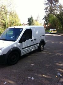 2010 NEW SHAPE FORD TRANSIT CONNECT EX LEASE VECHILE JUST DE FLEETED LOVELY VAN NICE SPEC