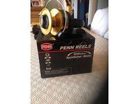 Penn spinfisher reel
