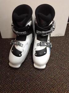 Salomon Kids Ski Boots (sku: Z14835)
