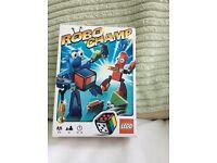 Lego Robo Champ