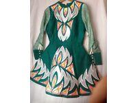 Irish Competition Dance Dress