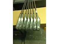 Wilson X31 Golf Clubs