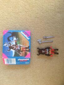 Playmobil figure