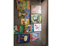 Children's books, good condition, collection only