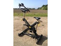 LeMond RevMaster Commercial Spin Bike (Delivery Available)