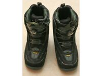 (Used) Women's K2 Corsair Boa Snowboard Boots (Eur
