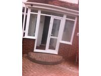 Door & window glazing