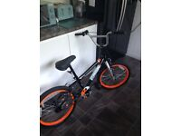 "Brand New BMX Rapture 20"" Wheels"