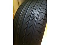 "Two *New* Tyres - JoyRoad Sport RX6, 18"", 225/40/R18/W"