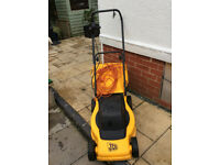 JCB LAWN MOWER IN GOOD CONDITION