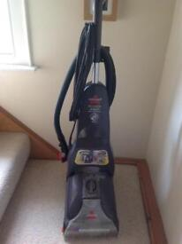 Bissell power carpet cleaner