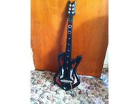 Guitar Hero Warriors of Rock Controller - Sony PS3 * No Dongle *