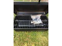 Camping Gas Barbecue & Regulator