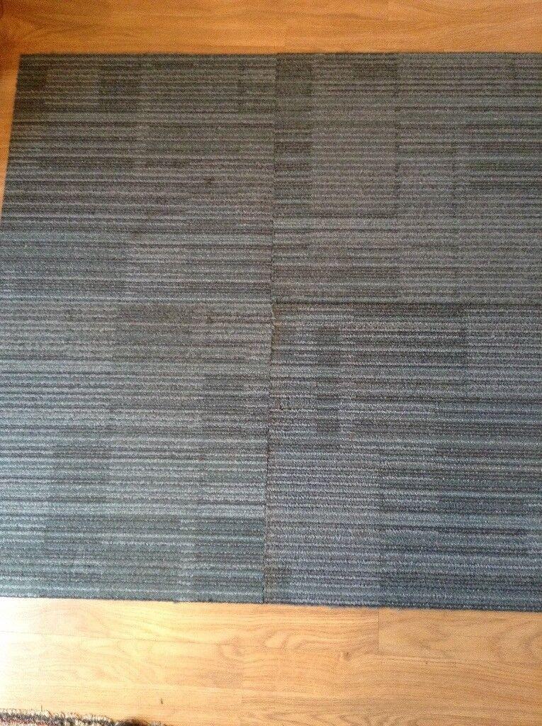 Reclaimed Carpet Tiles Bradford West Yorkshire
