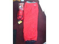 Vango Nitestar 300 L Sleeping Bag