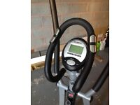 Olympus Sport Cross Trainer with full digital monitor. Great condition
