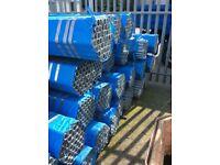 "Scaffold tube 2""- 48.3 x 4mm wall in 21'"