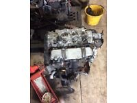 Toyota avensis 2.0 d4d engine 03 to 06 model