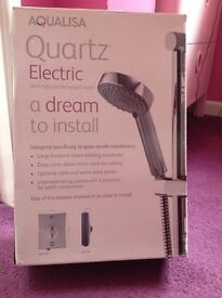 Electric shower for sale