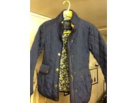 Girl's Quality Paded Jacket by 'Next'.