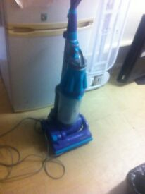 Dyson dc 07 stand up Hoover Spairs or repairs needs new belts