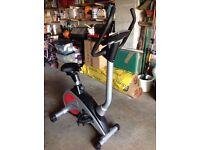 Pure Fitness & Sports Exercise Bike