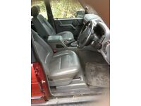 Land Rover discovery 300 tdi automatic