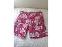xXXL waist 46 shorts