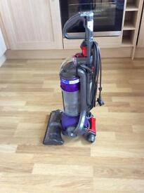 Dyson DC24 Ultra Lightweight Upright Vacuum Cleaner