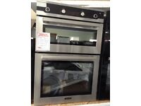 Leisure built in oven with grill 12 month gtee