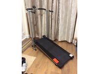 Pro V fit treadmill foldable