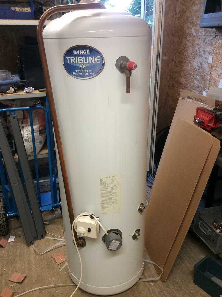 Pressurised Hot Water Cylinder | in Shepton Mallet, Somerset | Gumtree