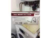 Wall mounted Bike rack ,never used in original 📦 Buyer collects from Rottingdean sussex