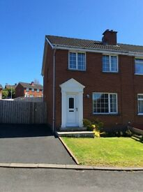 3 Bed Semi Detached House