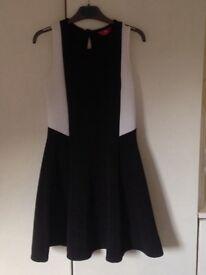 Pretty Girls Dress (11-12yrs)