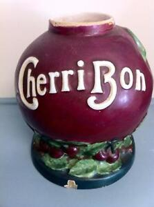 Wanted: Antique Soda Fountain Syrup Dispenser / Cherry Smash etc