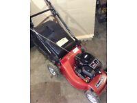Mountfield 421hp rotary lawnmower
