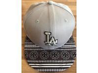 LA Baseball Cap