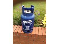 Gas Bottle Flo Gas Butane FULL 7kg