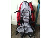 Camping / hiking bag