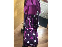 Mamas&Papas buggy, great condition!!!