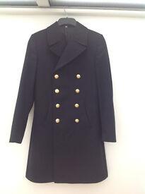 Vintage Naval Coat