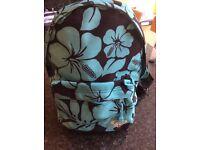 Roxy mini rucksack