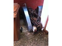 Industrial metal cutter