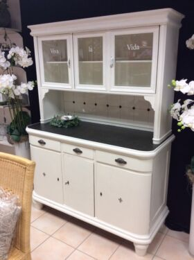 kommode weiss shabby chic aufsatzkommode lieferservice in essen essen borbeck wohnwand. Black Bedroom Furniture Sets. Home Design Ideas